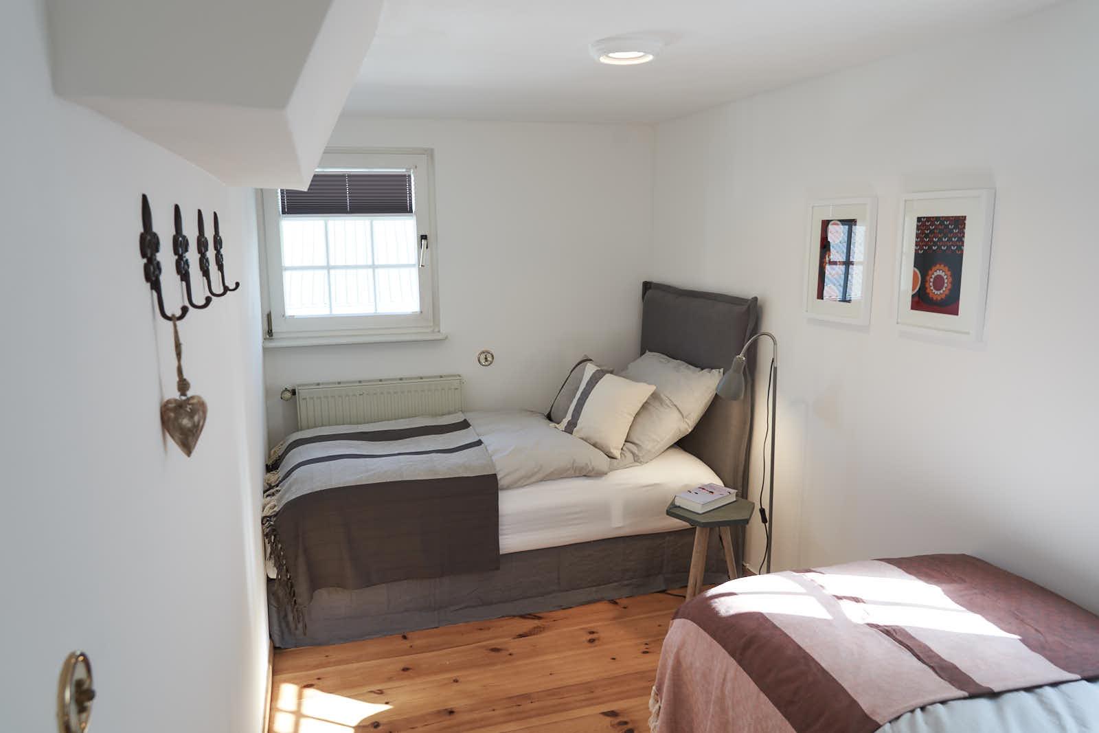 Ahrtal Ferienhaus Landskrone, Schlafzimmer
